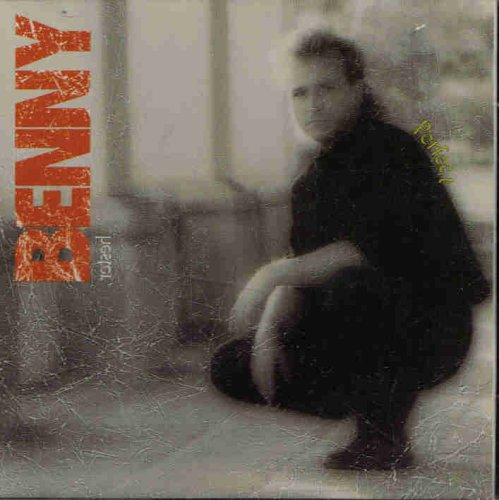 BENNY HESTER - PERFECT (*Used-CD, 1989, Frontline) AOR Pop
