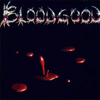 BLOODGOOD - BLOODGOOD (*CD, 1986, Frontline) Original Issue