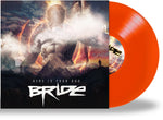BRIDE - HERE IS YOUR GOD (*NEW-Orange Vinyl, 2021, Retroactive Records)