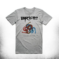 T-SHIRT - BRIDE - SNAKE EYES SHIRT