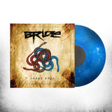 BRIDE - SNAKE EYES (*NEW-VINYL Marbled Blue, 2018, Retroactive Records)