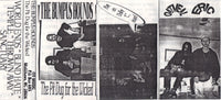 THE BUMPUS HOUNDS - THE PIT DUG FOR THE WICKED (*DEMO TAPE 1990) Elite Industrial for fans of Circle of Dust