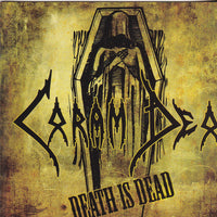 CORAM DEO - DEATH IS DEAD (CD, 2010, Soundmass)