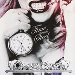 Crying Steel ‎– Time Stands Steel (*Pre-Owned CD, 2013, My Graveyard Prod) Amazing AOR/Melodic METAL!
