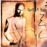 Greg X Volz ‎– Come Out Fighting (*Used-Vinyl, 1988, Myrrh) Petra vocalist