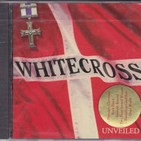 WHITECROSS - UNVEILED (Original Issue R.E.X.)