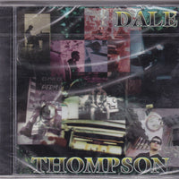 DALE THOMPSON - S/T (Rugged Records) *NEW-CD