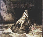 DARK LAY STILL - THROUGH HELL CD Bombworks - Elite black metal