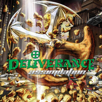 DELIVERANCE - ASSIMILATION (Retroarchives Edition) (*NEW-CD, 2019, Retroactive)