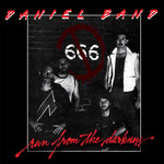 DANIEL BAND - RUN FROM THE DARKNESS (Legends Remastered) (*NEW-CD, 2018, Retroactive)