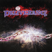DELIVERANCE - DELIVERANCE + 3 Bonus Tracks + Trading Card (Gold Disc Edition CD, 2020 Retroactive)