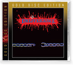 DELIVERANCE - DELIVERANCE + 3 Bonus Tracks + Trading Card (Gold Disc Edition CD, 2020 Retroactive) ***PRE-ORDER