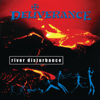 DELIVERANCE - RIVER DISTURBANCE (Legends Remastered) (*NEW-CD, 2018, Retroactive Records)