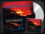 DELIVERANCE - RIVER DISTURBANCE (Legends Remastered) (*NEW-CD + White Vinyl, 2018, Retroactive Records)