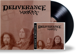 DELIVERANCE - LEARN (*VINYL + CD Bundle, 2020, Retroactive) crunchy progressive metal