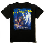 *T-SHIRT - DELIVERANCE - WEAPONS OF OUR WARFARE