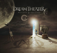 Dream Theater - Black Clouds & Silver Linings (*Used-3 CD Set, Roadrunner)