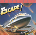 CRUMBACHER - ESCAPE FROM THE FALLEN PLANET: 25th Anniversary Edition (*NEW-CD, 2010, KMG)