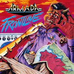 ARMADA - FRONTLINE (Legends Remastered) (*New-CD, 2019, Retroactive Records) ***PRE-ORDER