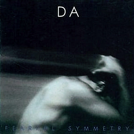 DA ‎– Fearful Symmetry (*NEW-Vinyl, 1986, Frontline Records) Factory Sealed