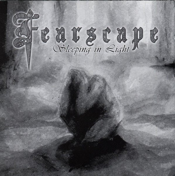 Fearscape ‎– Sleeping In Light (*NEW-CD, 2004, Rowe) elite searing extreme metal