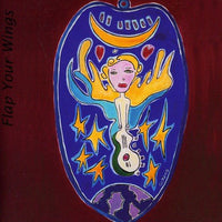 THE CHOIR- FLAP YOUR WINGS (*NEW-CD, 2000, Resolve Records)