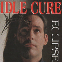 IDLE CURE - ECLIPSE (Used-CD, 1994, Salt Records)