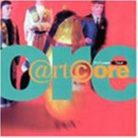 Various ‎– Art Core - Volume One (*NEW-CD, 1995, Tooth-n-Nail)