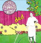 BREAKFAST WITH AMY - DAD (*Used-CD, 1991, Blonde Vinyl)