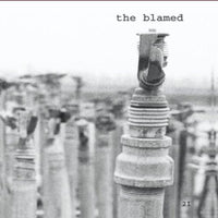 THE BLAMED - 21 (*Used-CD, 1994, Tooth & Nail)
