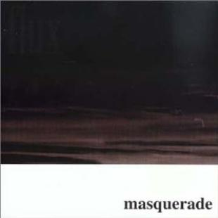 MASQUERADE - FLUX (*CD, 2001, Metal Blade Records) Progressive Metal ala Galactic Cowboys