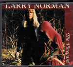 LARRY NORMAN  - THE VINEYARD (*Used-2-CD Set, 1999, Solid Rock)