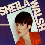 Sheila Walsh ‎– Future Eyes (*Used-Vinyl, 1982, Sparrow) featuring Larry Norman