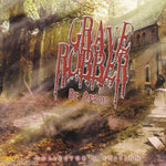 GRAVE ROBBER - BE AFRAID (CD, 2009, Digipak)