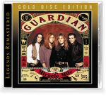 GUARDIAN - MIRACLE MILE (*NEW-GOLD DISC EDITION-CD, 2020, Retroactive Records) ***PRE-ORDER