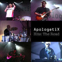 APOLOGETIX - HITS THE ROAD (*NEW-CD, 2005)