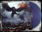 A HILL TO DIE UPON - INFIINITE TITANIC IMMORTAL (*NEW-180 Gram Random Color Vinyl, Bombworks)