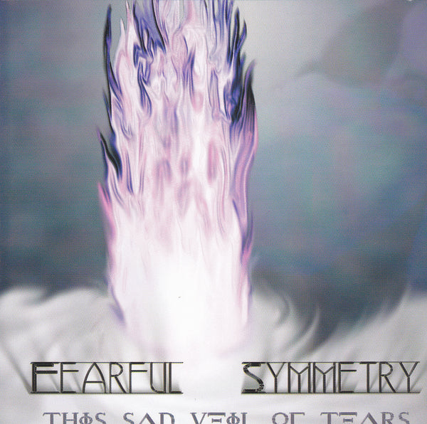 FEARFUL SYMMETRY - THIS SAD VEIL OF TEARS (*NEW-CD, 2003, Retroactive Records) Jimmy Brown Deliverance
