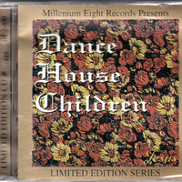 DANCE HOUSE CHILDREN - JESUS (*NEW-CD, M8)
