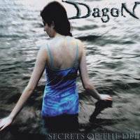 DAGON - SECRETS OF THE DEEP (2005, 6-Track E.P.) Indie