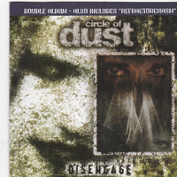 CIRCLE OF DUST-DISENGAGE/REFRACTORCHASM (*NEW-CD, 2005, Retroactive)