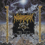 MORTIFICATION - ENVISION EVANGELENE (1996, Rowe Productions) *NEW-CD