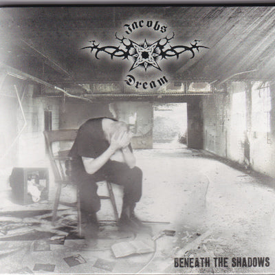 JACOB'S DREAM - BENEATH THE SHADOWS (CD, 2009, Retroactive)