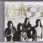 MASS - FIGHTER (CD, 2010, Retroactive)