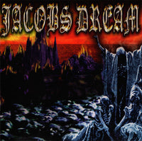 JACOB'S DREAM - JACOB'S DREAM (*NEW-CD. 2000, Metal Blade Records)