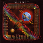 Journey ‎– Departure +2 bonus (*NEW-CD, Legacy Edition) Remastered / Jewel Case Edition