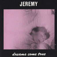 JEREMY MORRIS - DREAMS COME TRUE (*Used-CD, 1993, JAM Records)
