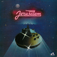 JERUSALEM - VOLUME ONE (*Used Vinyl, 1978, Lamb & Lion)