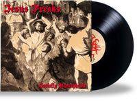 JESUS FREAKS - SOCIALLY UNACCEPTIBLE (*NEW-180 Gram VINYL, 2021, Roxx) Rare elite THRASH! 200 UNITS