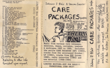 JOHNNY J BLAIR - CARE PACKAGES (*Demo Tape, 1989) Superb 80's Christian Rock